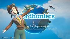 Wordhunters Screenshot 2