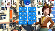 Wordhunters Screenshot 4