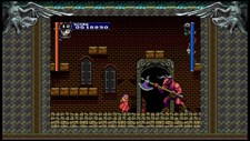 Castlevania Requiem Screenshot 1