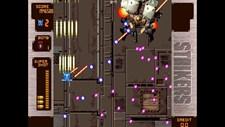 ACA NEOGEO STRIKERS 1945 PLUS Screenshot 2