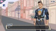 Dream Daddy: Dadrector's Cut Screenshot 6