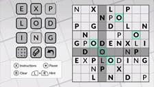 Word Sudoku by POWGI (EU) Screenshot 1