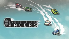 Super Pixel Racers Screenshot 1