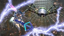 Earth Defense Force 4.1: Wing Diver The Shooter (EU) Screenshot 2