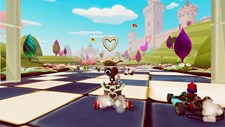 Kartoon Racers Screenshot 1