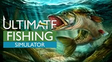 Ultimate Fishing Simulator Screenshot 1
