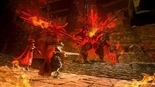 Hell Warders (JP) Screenshot 1