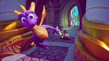 Spyro 3: Year of the Dragon Screenshot 1