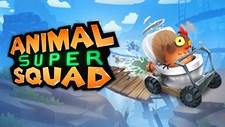 Animal Super Squad Screenshot 2