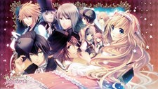 London Detective Mysteria (Vita) Screenshot 1