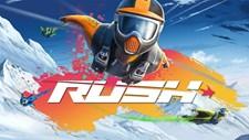 Rush VR Screenshot 2