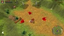 Heroes Trials (Vita) Screenshot 1