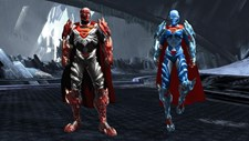 DC Universe Online Screenshot 3
