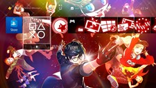 Persona 5: Dancing in Starlight Screenshot 1