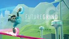 FutureGrind Screenshot 1