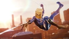 Marvel's Spider-Man Screenshot 4