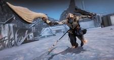 Warframe (PS4) Screenshot 5