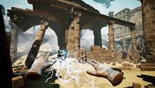 The Wizards (EU) Screenshot 2