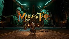 The Mage's Tale Screenshot 1