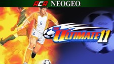 ACA NEOGEO THE ULTIMATE 11: SNK FOOTBALL CHAMPIONSHIP Screenshot 2
