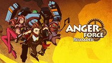 AngerForce: Reloaded Screenshot 2