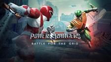 Power Rangers: Battle for the Grid Screenshot 1