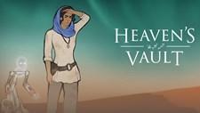 Heaven's Vault Screenshot 1