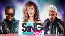 Let's Sing 2019 (FR) Screenshot 1