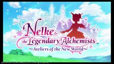 Nelke & the Legendary Alchemists: Ateliers of the New World Screenshot 1