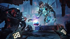 The Wizards (EU) Screenshot 1