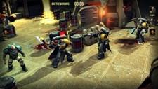 Warhammer 40,000: Space Wolf (EU) Screenshot 1