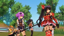 Cyberdimension Neptunia: 4 Goddesses Online (KR) Screenshot 1