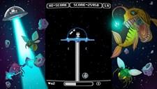 Zeroptian Invasion (Vita) Screenshot 1