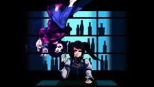 VA-11 HALL-A: Cyberpunk Bartender Action Screenshot 2