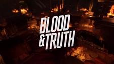 Blood & Truth Screenshot 2