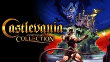 Castlevania Anniversary Collection Screenshot 2
