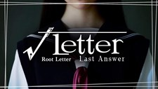 Root Letter Last Answer (Asia) Screenshot 1