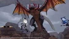Dragon Star Varnir (HK/TW) Screenshot 1