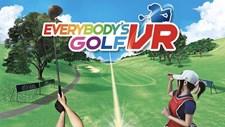Everybody's Golf VR Screenshot 2