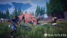 Dauntless Screenshot 1