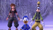 KINGDOM HEARTS III (Asia) Screenshot 1