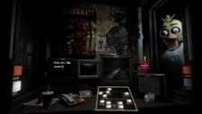 Five Nights At Freddy's VR: Help Wanted Screenshot 2