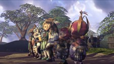 Final Fantasy Crystal Chronicles Remastered Edition Screenshot 2