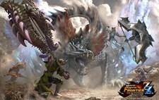 Monster Hunter Frontier G Screenshot 2