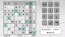 Word Sudoku by POWGI (Asia) Screenshot 1