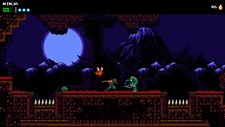 The Messenger Screenshot 3