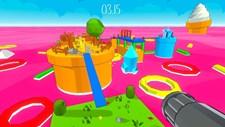 Bouncy Bullets (Vita) Screenshot 1