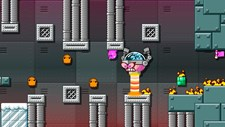 Hoggy2 (EU) (Vita) Screenshot 1