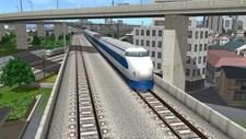 A-Train Express Screenshot 1