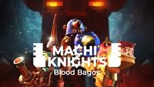 MachiKnights -BloodBagos- (EU) Screenshot 1